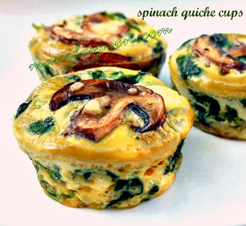1-spinach quiche cups