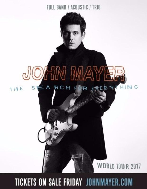 john-mayer-world-tour-2017